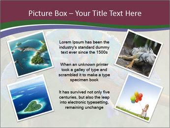 0000082856 PowerPoint Templates - Slide 24