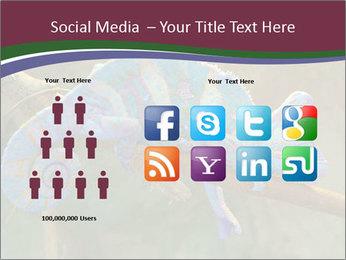 0000082856 PowerPoint Templates - Slide 5