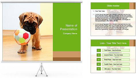 0000082857 PowerPoint Template