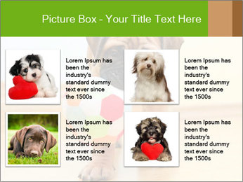 0000082857 PowerPoint Template - Slide 14