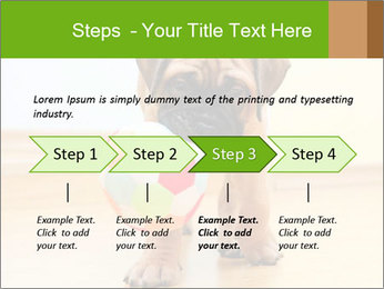 0000082857 PowerPoint Templates - Slide 4