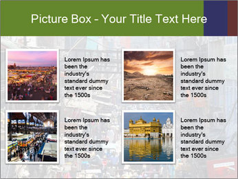 0000082858 PowerPoint Template - Slide 14