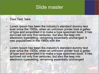 0000082858 PowerPoint Template - Slide 2