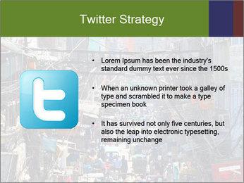 0000082858 PowerPoint Template - Slide 9