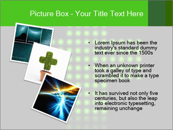 0000082860 PowerPoint Template - Slide 17