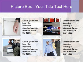 0000082861 PowerPoint Templates - Slide 14