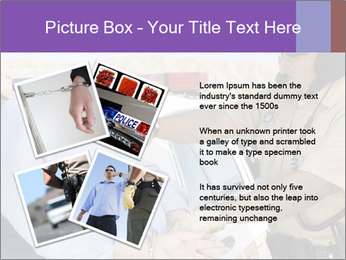 0000082861 PowerPoint Templates - Slide 23