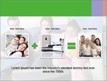 0000082865 PowerPoint Templates - Slide 22