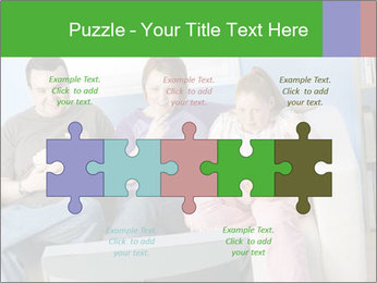 0000082865 PowerPoint Templates - Slide 41