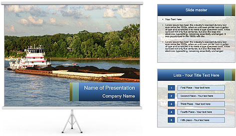 0000082868 PowerPoint Template