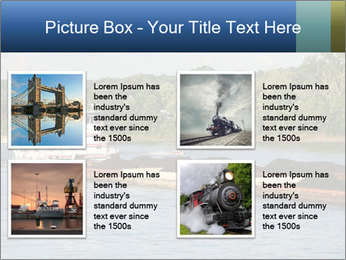 0000082868 PowerPoint Template - Slide 14