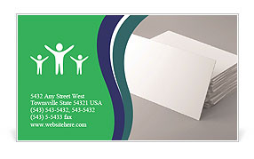 0000082869 Business Card Templates