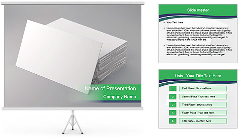 0000082869 PowerPoint Template