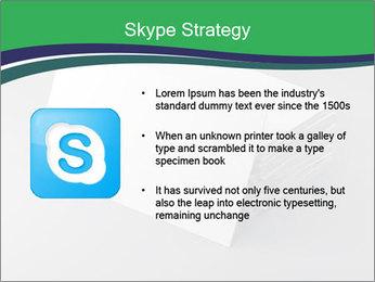 0000082869 PowerPoint Template - Slide 8