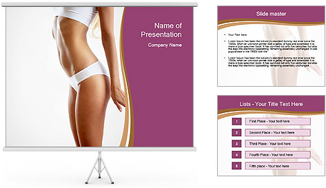 0000082870 PowerPoint Template
