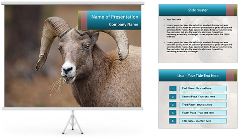 0000082871 PowerPoint Template