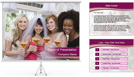 0000082872 PowerPoint Template
