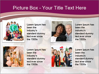 0000082872 PowerPoint Template - Slide 14