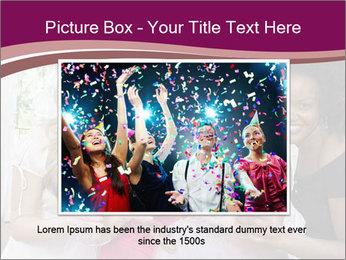 0000082872 PowerPoint Templates - Slide 16