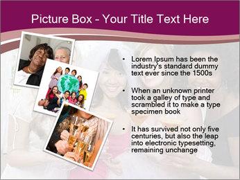 0000082872 PowerPoint Templates - Slide 17