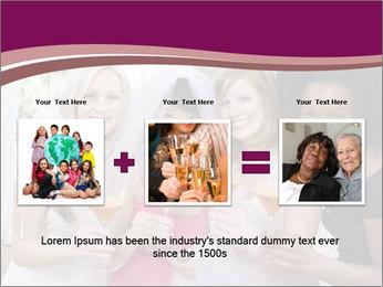 0000082872 PowerPoint Templates - Slide 22