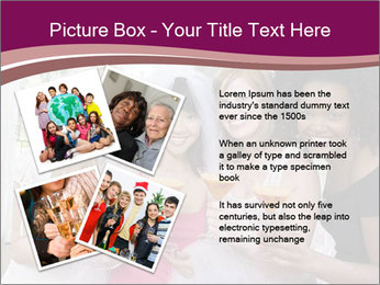 0000082872 PowerPoint Template - Slide 23