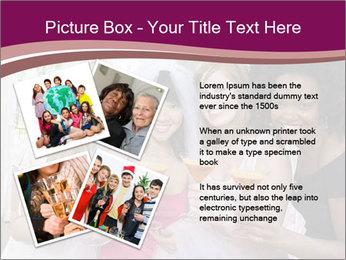 0000082872 PowerPoint Templates - Slide 23