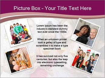 0000082872 PowerPoint Templates - Slide 24