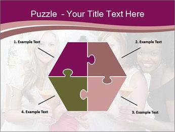 0000082872 PowerPoint Templates - Slide 40