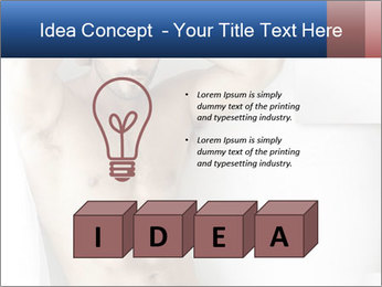 0000082875 PowerPoint Template - Slide 80