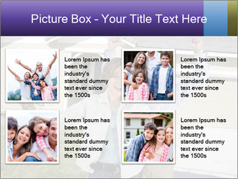0000082876 PowerPoint Templates - Slide 14