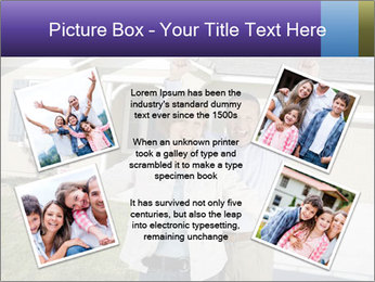 0000082876 PowerPoint Templates - Slide 24