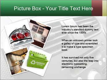 0000082877 PowerPoint Templates - Slide 23