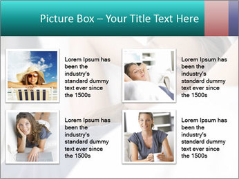 0000082878 PowerPoint Templates - Slide 14