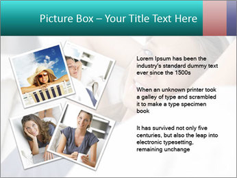 0000082878 PowerPoint Templates - Slide 23