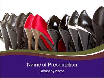 0000082879 PowerPoint Template - Slide 1