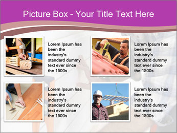 0000082880 PowerPoint Templates - Slide 14