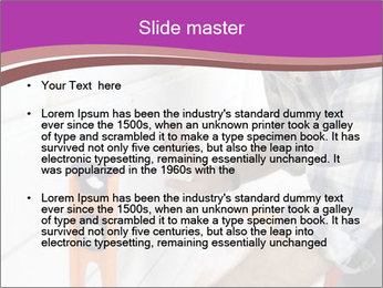 0000082880 PowerPoint Templates - Slide 2