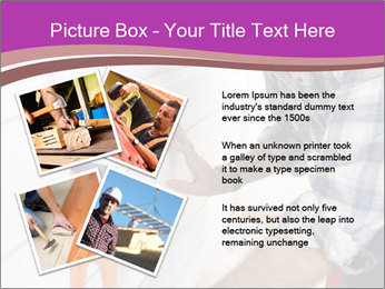 0000082880 PowerPoint Templates - Slide 23