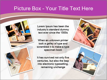 0000082880 PowerPoint Templates - Slide 24