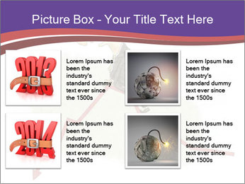 0000082881 PowerPoint Template - Slide 14