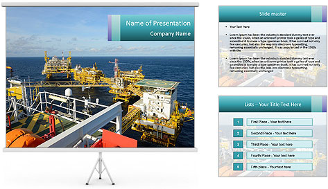0000082882 PowerPoint Template