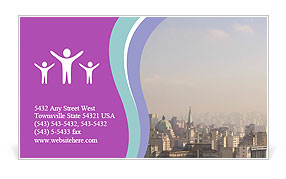 0000082883 Business Card Templates
