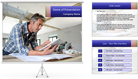 0000082885 PowerPoint Template