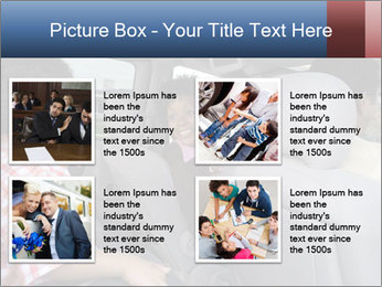 0000082886 PowerPoint Templates - Slide 14