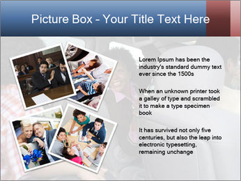 0000082886 PowerPoint Templates - Slide 23