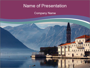 0000082887 PowerPoint Template - Slide 1