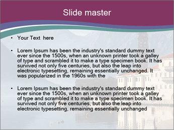 0000082887 PowerPoint Template - Slide 2