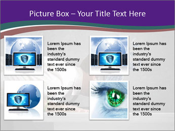 0000082889 PowerPoint Template - Slide 14