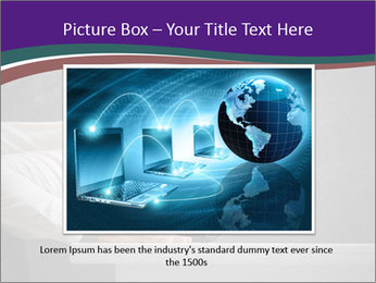 0000082889 PowerPoint Template - Slide 16